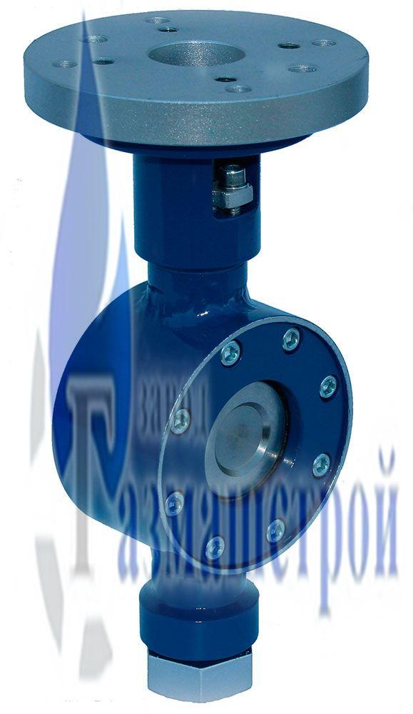 Фильтр газа ФС-100, ФС-100Т