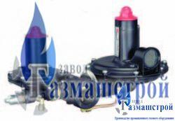Регуляторы давления газа серии В/240 (Tartarini)