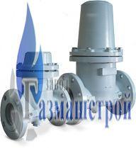 Фильтр газовый ФГ37-200-12