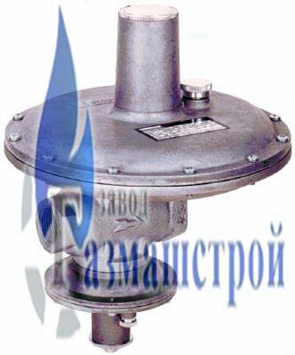 Регулятор давления газа Актарис (Actaris) RB 1800