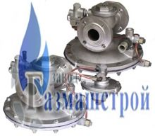 Регулятор давления РДБК1М-50-35