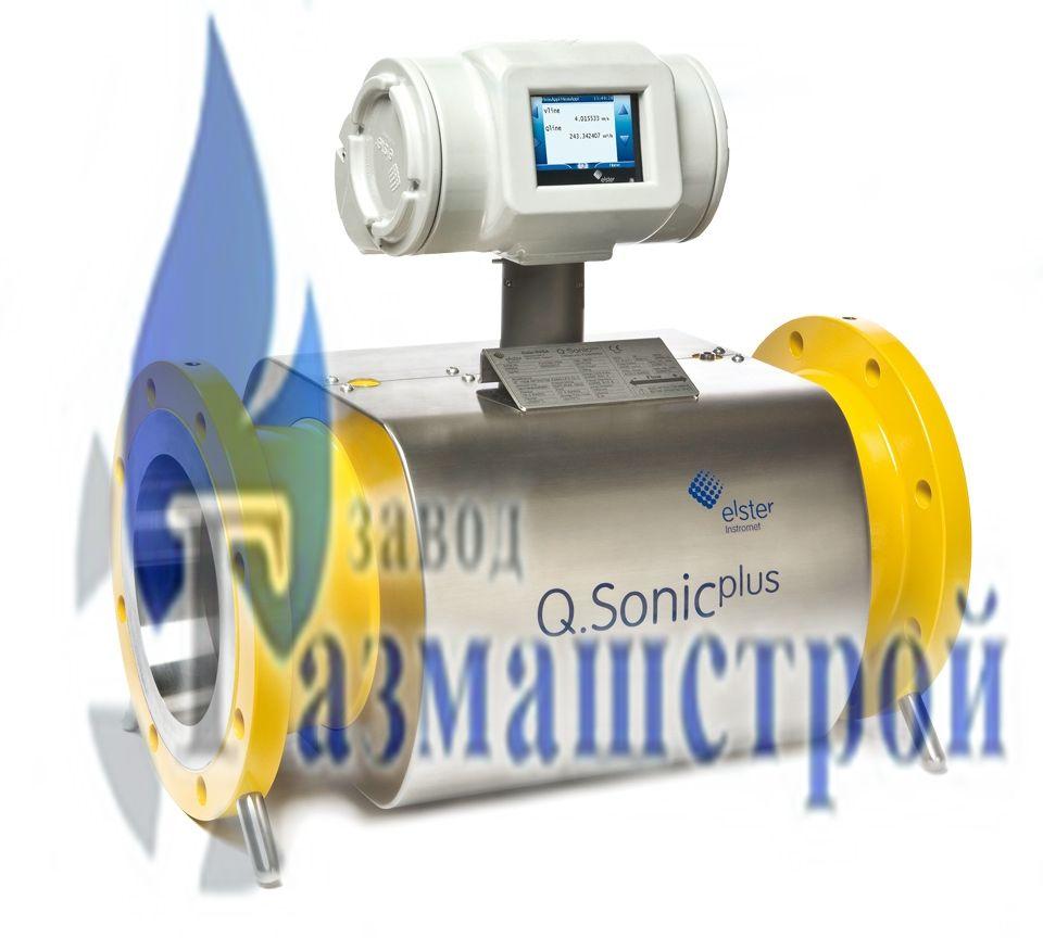 Фильтр газа ФГКР-19-100-1,2